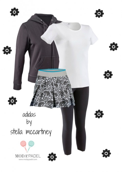 9 FALDA STELLA MCCARTNEY