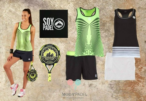 ropa padel jhayber 1