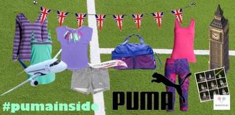 #pumainside