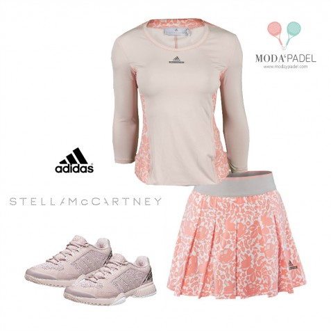 ADIDAS STELLA MCCARTNEY  2