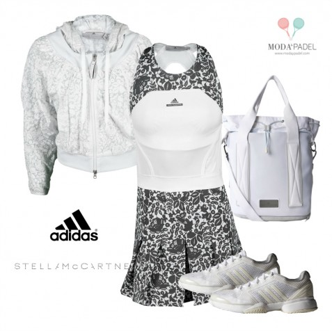 ADIDAS STELLA MCCARTNEY  3