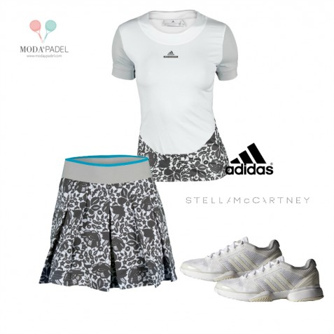 ADIDAS STELLA MCCARTNEY  4
