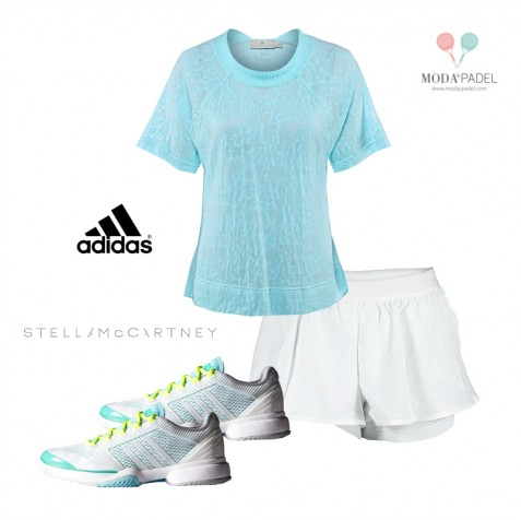 ADIDAS STELLA MCCARTNEY  5