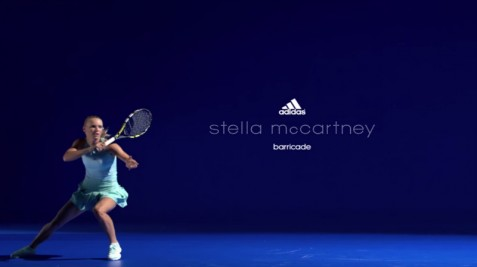 TENNIS STELLA MCCARTNEY