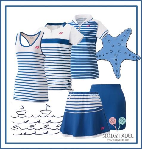 ropa mujer yonex 1