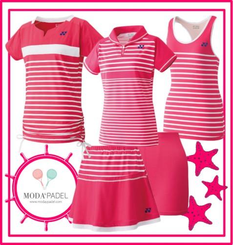 ropa mujer yonex 2